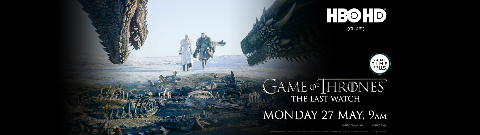 Official Documentary on GOT
