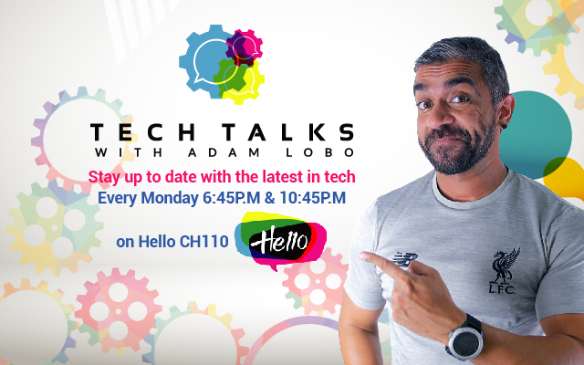 Lets talk Tech!