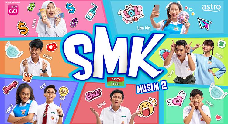 SMK Musim 2