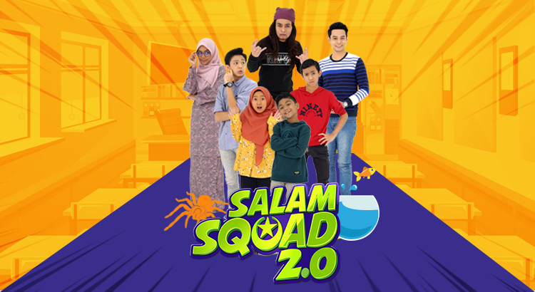 Salam Squad 2.0