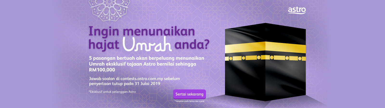 a603943ccf5f2 Astro – Pay TV, Radio, Digital Content & Consumer Services Provider