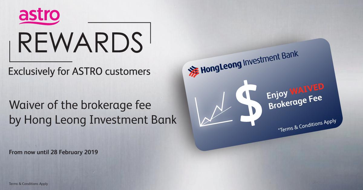 Hong Leong Bank Brokerage
