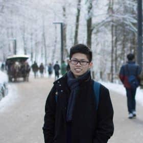 Liew Guo Liang