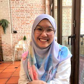 Sarah Hazwani Abdul Rahman