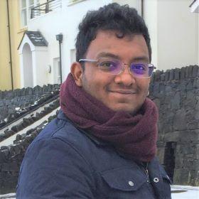 Thavakumaran Jeyananthan