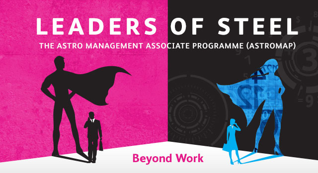 The Astro Management Associate Programme