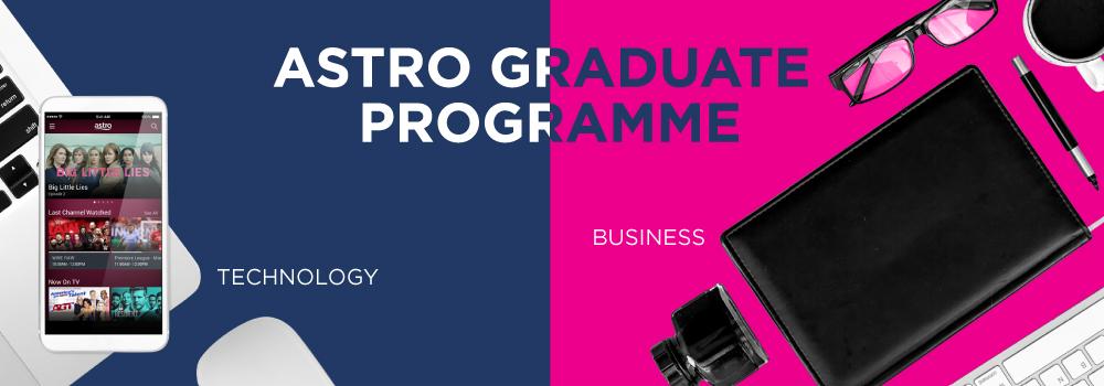 The Astro Graduate Programme