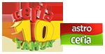 Astro Ceria Logo