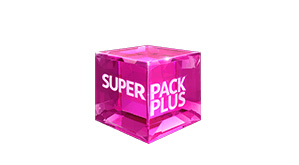 Super Pack Plus
