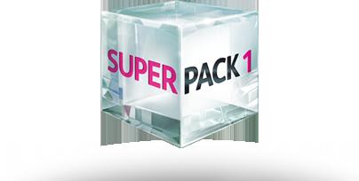 Superpack 1