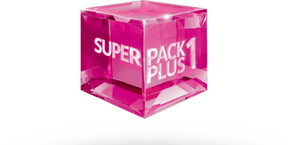 Superpack Plus 1