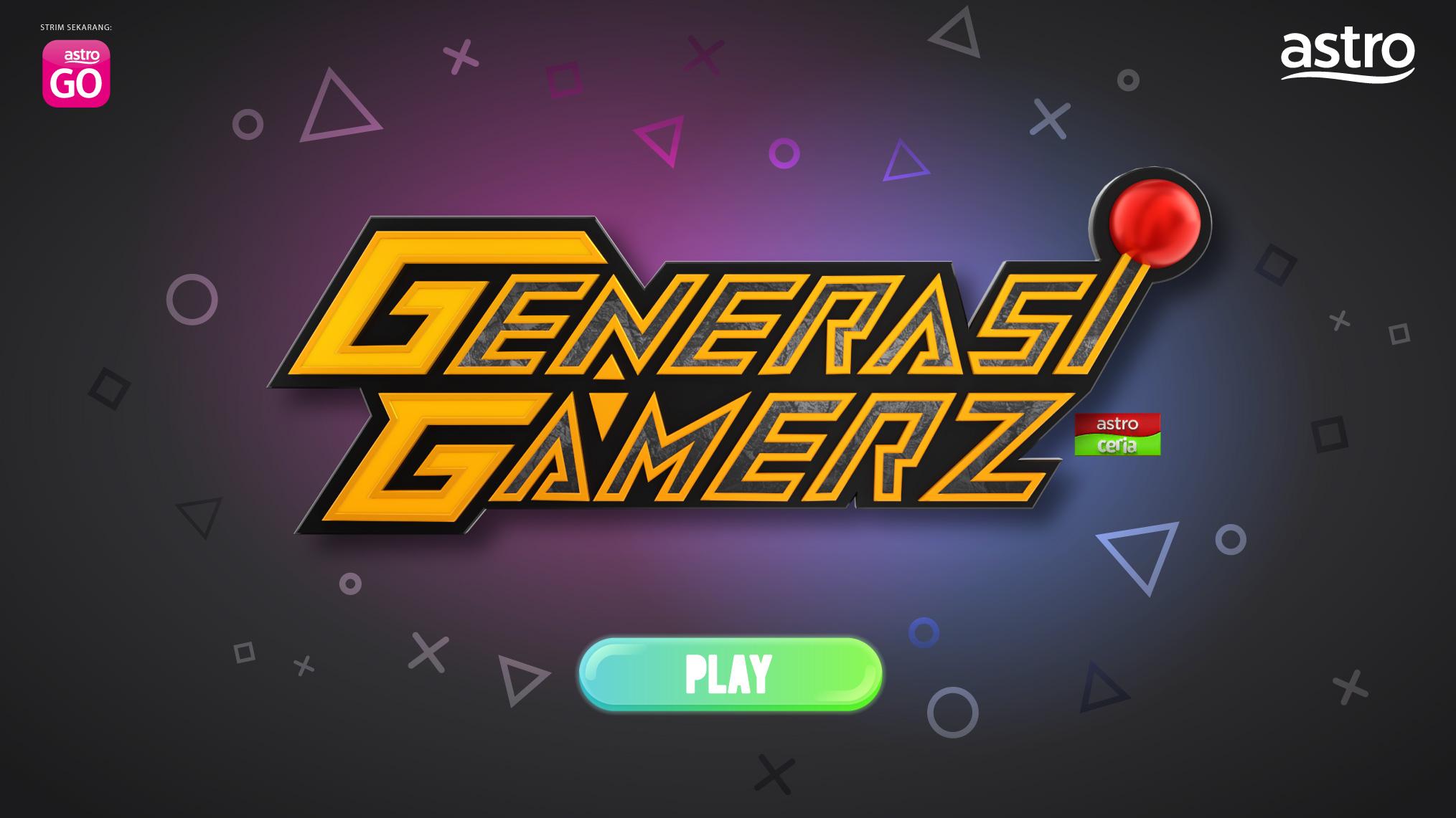 Generasi Gamerz