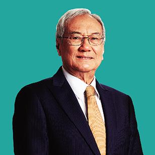 Tun Dato' Seri Zaki bin Tun Azmi