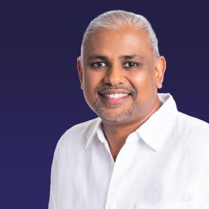 Ramesh Mark Sankey