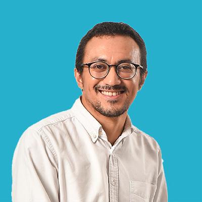 Rizal Khalid