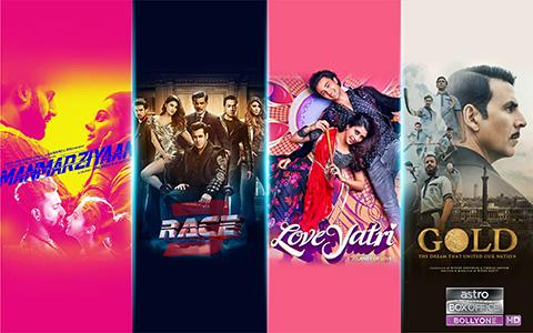 Bollywood Blockbusters