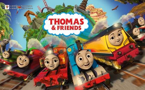 Thomas & Friends : Series 22