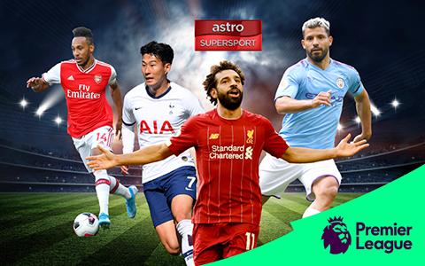 Premier League Now On NJOI