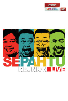 Movie NJOI SEPAHTU REUNION LIVE