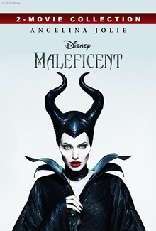 Maleficent 2 Movie