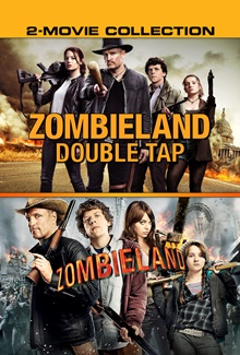 Zombieland 2 Movie