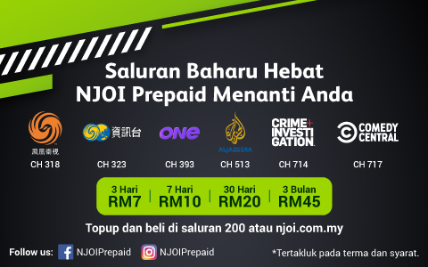 New Ala Carte Channels to Fill Your Free Time!