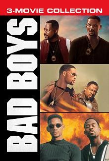 Bad Boys 3 Movie Collection