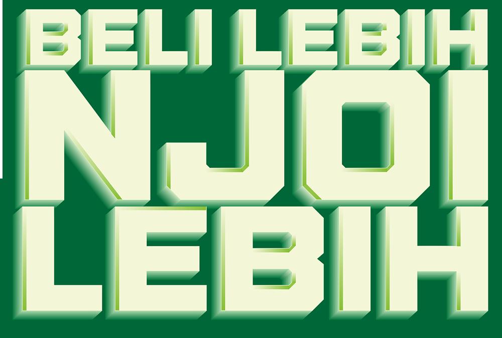 NJOI Lebih logo