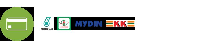 e-pay kiosk